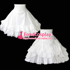 Gothic Lolita Punk Fashion Skirt Cosplay Costume Tailor-Made[G1060]