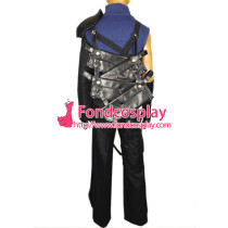 Final Fantasy Vii- Cloud Strife Cosplay Costume Tailor-Made[G807]