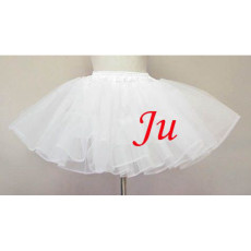 White Petticoat Cosplay Costume Tailor-Made[CK394]