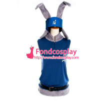 Usavich 0531 T Shirt Cosplay Costume Custom-Made[G985]