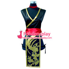 Doa Dead Or Alive Kasumi Dress Game Cosplay Costume Tailor-Made[G187]