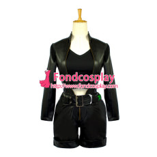 Tekken 6 Asuka Kazama Jacket Coat Suit Cosplay Costume Tailor-Made[G825]