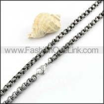 Good Quality Stamping Necklace     n000017