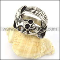 Stainless Steel Ring r000661