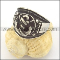 High Quality Vintage Ring r001394