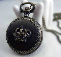Vintage Pocket Watch Chain PW000167
