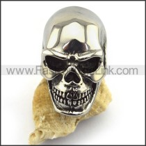 Fashion Stainless Steel Skull Ring  r003433