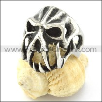 Good Selling Skull Ring r000833