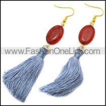 Stainless Steel Earring e001680