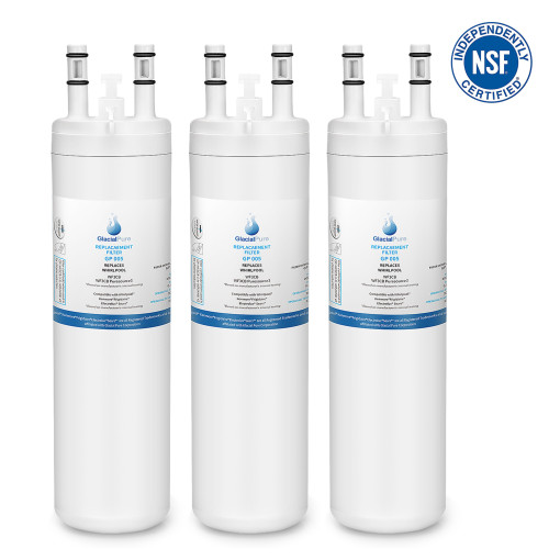 Frigidaire WF3CB Refrigerator,PureSource 3 Water Filters 3-pack (GPE-006-3P)