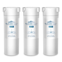 Replacement For GE XWF Refrigerator Water Filter 3-Pack