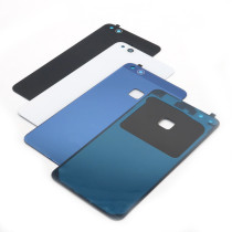 Huawei P10 Lite Battery Glass Cover Nova Lite Back Housing Rear Door Case For 5.2  Huawei P10 Lite Battery Cover Panel Replace