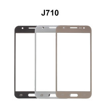Front Screen Glass For Samsung Galaxy J7 2016 J710F J710FN J710
