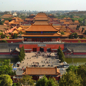Five day private tour to Mutianyu Great Wall,Ming Tombs,Forbidden City,Temple of Heaven,Imperial collage,Confucius Temple,Liulichang(Antique street),Olympic Venue out view,Temple of Heaven and Summer Palace and more