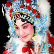 Beijing Liyuan Theater Peking Opera show ticket