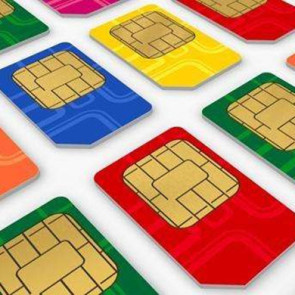 China SIM card for VPN internet or surfing internet and calling in China
