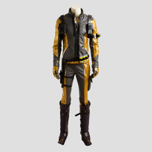 Overwatch SOLDIER:76 Spell Force Blizzard Anime Cosplay Costumes