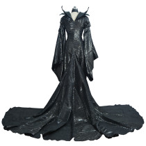 Maleficent Anime Cospaly Costumes
