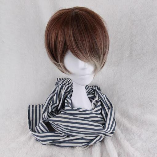 Rulercosplay Sweet Harajuku Original Dark Brown Ombre Lolita Wigs