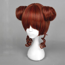Rulercosplay Chinese Style Lovely Short Lolita  Wigs 2 Colors Wholesaler Resaler