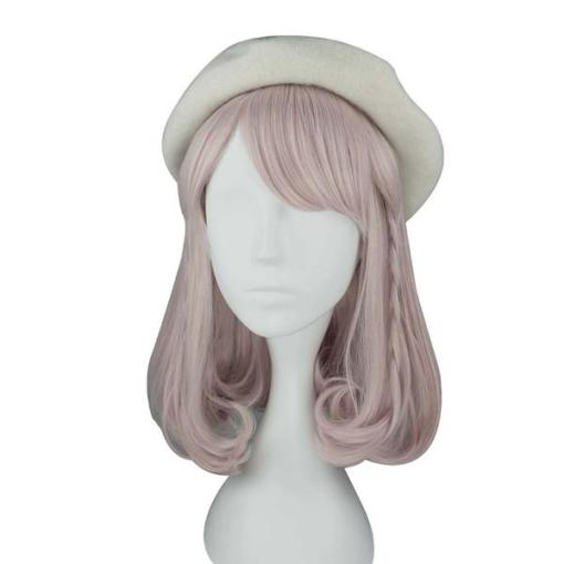 Rulercosplay Sweet Harajuku Original Highlingts Mixed BoBo Lolita Wigs