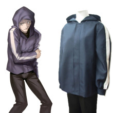 Rulercosplay Fate Zero Kariya Matou Navy Cosplay Costume Wholesaler Resaler