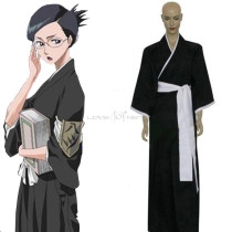 Rulercosplay Bleach 8th Division Lieutenant Ise Nanao Cosplay Costume Anime Prpducts Wholesaler Resa