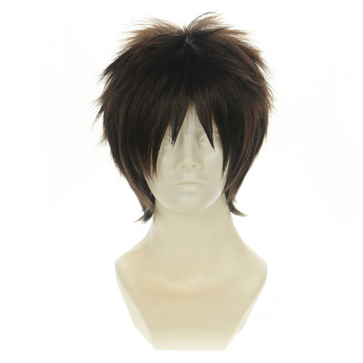 Rulercosplay Your Name Taki Brown Reflex Action Anime Cosplay Wigs