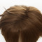 Rulercosplay Cardcaptor Sakura Li Syaoran Short Brown Anime Cosplay Wigs