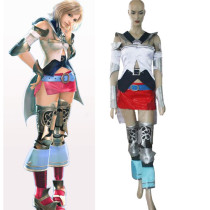 Rulercosplay Final Fantasy XII Ashe White Cosplay Costume Wholesaler Resaler