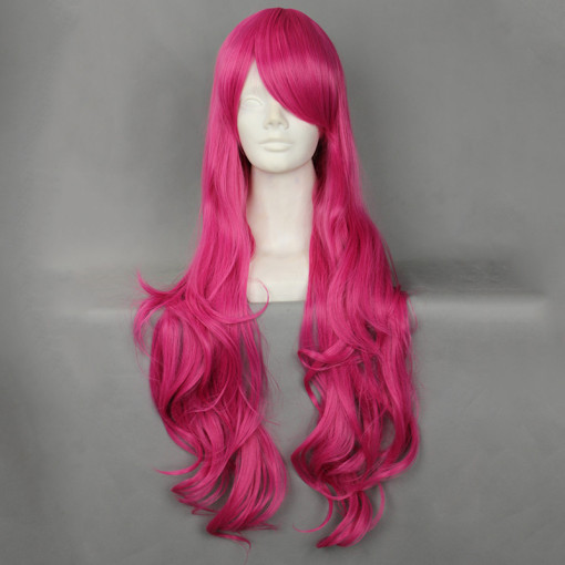 Rulercosplay Classic & Traditional Long Rose Lolita Wigs Wholesaler Resaler
