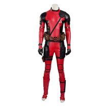 X-Men Deadpool Super Hero Anime Cosplay Costumes