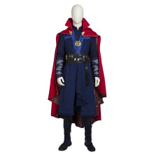 "Rulercosplay Doctor Strange Stephen ""Steve"" Vincent Strange Anime Cosplay Costumes"
