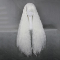 Rulercosplay Sweet White Long Lolita Wigs Wholesaler Resaler