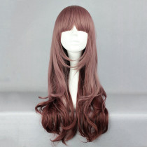Rulercosplay Long Curly Brown Lolita Wigs Wholesaler Resaler