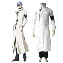 Rulercosplay Code Geass Lloyd Asplund White Cosplay Costume Wholesaler Resaler