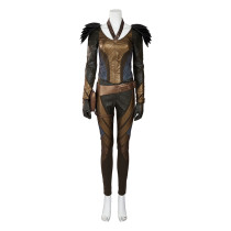 Rulercosplay Green Arrow Hawkgirl Anime Cosplay Costume