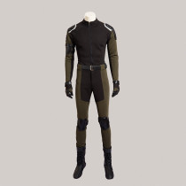 X-Men Apocalypse Cyclops Wolverine Anime Cosplay Costumes
