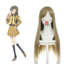 Rulercosplay Kamisama Love NANAMI Long Linen Cosplay Wigs Wholesaler Resaler