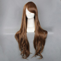 Rulercosplay Classic & Traditional Long Brown Lolita Wigs Wholesaler Resaler