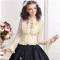 Vintage Princess Long Sleeves Lace Women Sweet Lolita Blouse
