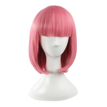 Rulercosplay Lovely Straight Sweet Pink Lolita Wigs Wholesaler Resaler
