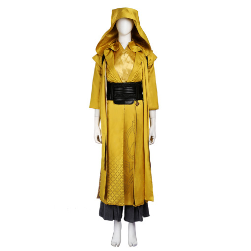 Rulercosplay Doctor Strange The Ancient A Mage Anime Cosplay Costume
