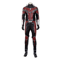 Ant-Man Role Play Anime Cosplay Costumes