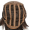 Rulercosplay Heat Resistant Fiber Inspired By Attack On Titan Sasha Blause Short Brown Anime Wigs Wh