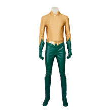Aquaman Justice League Anime Cosplay Costumes
