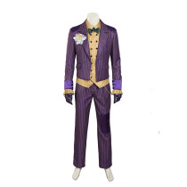 Rulercosplay Batman Joker Anime Cosplay Costumes