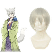 Rulercosplay Kamisama Love Tomoe White Cosplay Anime Wigs Wholesaler Resaler