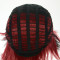 Rulercosplay RWBY Ruby Short Red Cosplay Anime Wigs Wholesaler Resaler