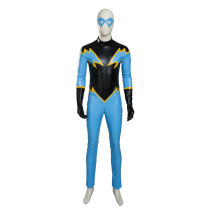 Rulercosplay Black Lightning Anime Cosplay Costumes